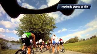preview picture of video 'triathlon sprint de tours 2011.mov'