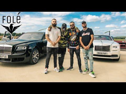 Sajmen ft. Slitta, Flipp & AK - London Boyz (Prod. by Apollo)