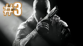 Call Of Duty Black Ops 2 Gameplay Walkthrough Part 3 - Mission 2 - Celerium