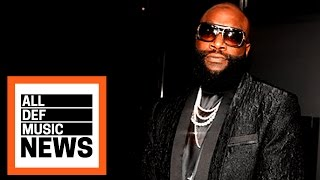 Rick Ross Reveals Independent Movie Starring Gucci Mane