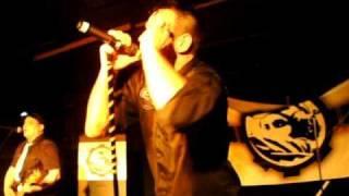 Funker Vogt - Words Of Power - Live @ Nachtleben Frankfurt - 24.02.2011