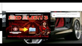 Red Alert 3 Mac Version