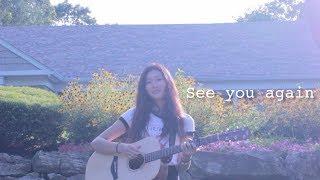 Charlie Puth - see you again ❁ 신지훈