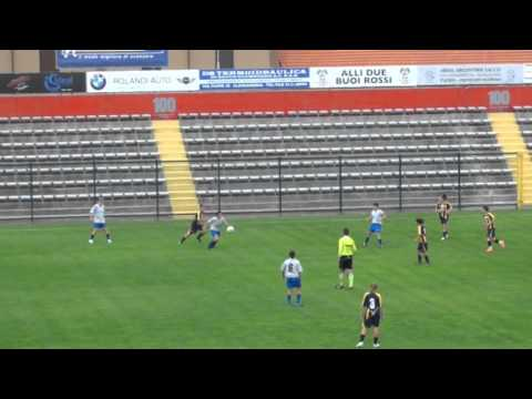 Preview video Serie A2: Alessandria - Castelfranco CF = 0 - 0