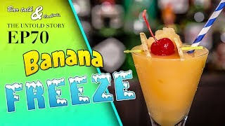 Banana Freeze