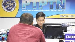 Govt: Repay PTPTN loan for the sake of next generation