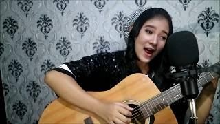 #cintaluarbiasa #nikenterbaru #cover CINTA LUAR BIASA Cover Terbaru Niken Salindry.