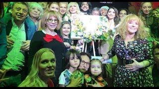 АЛЛА ПУГАЧЕВА ПО-ТРАДИЦИИ РАЗРЕШИЛА ВЕСНУ - праздник весны в Филармонии Киркорова
