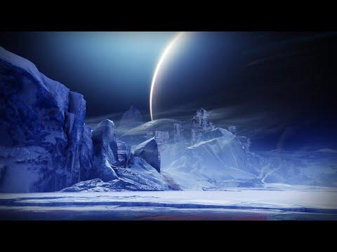 Au-delà de la Lumière - Bande-annonce de Destiny 2