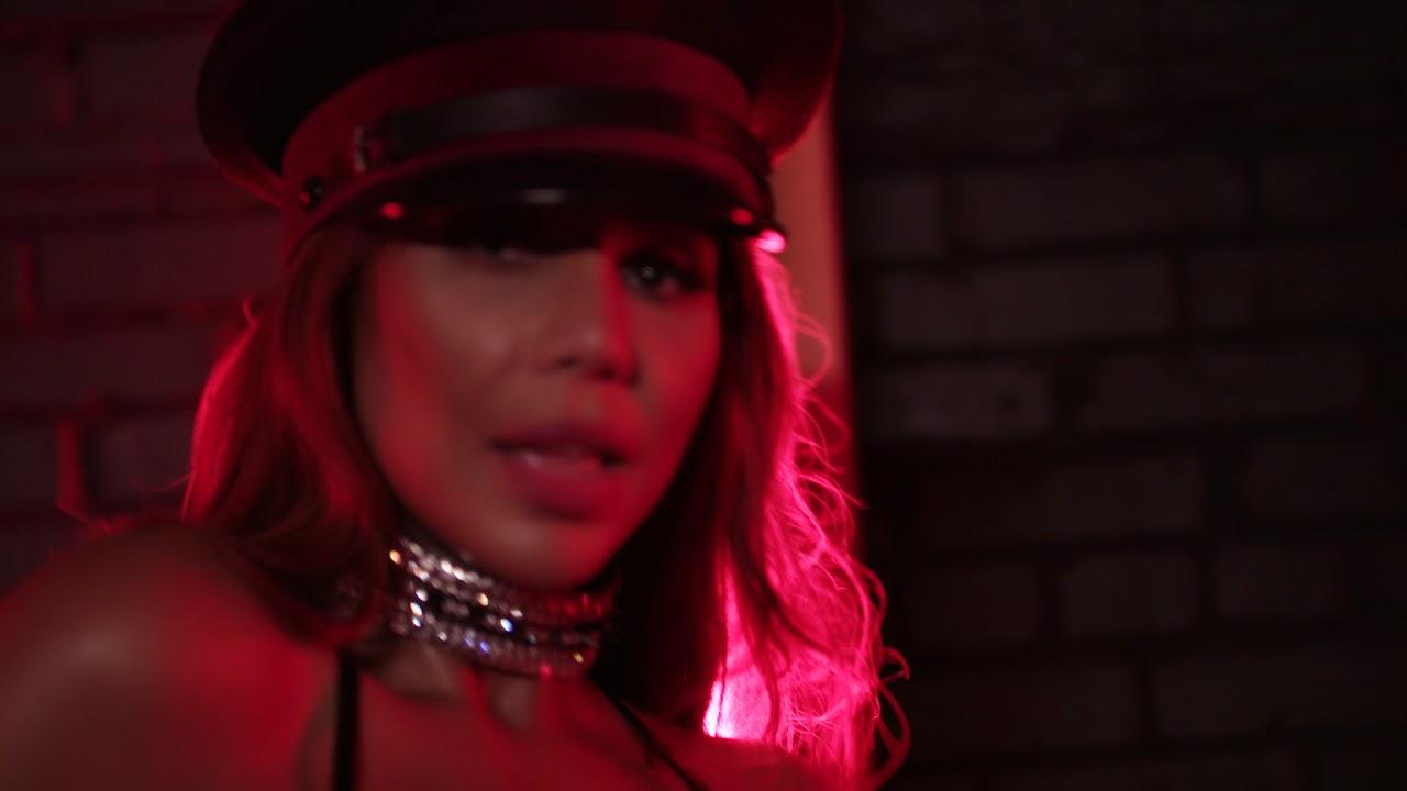 Tamar Braxton — Love It