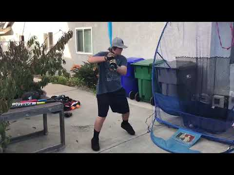 Axe Elite USA Bat | Unboxing, Batting Practice, & Review