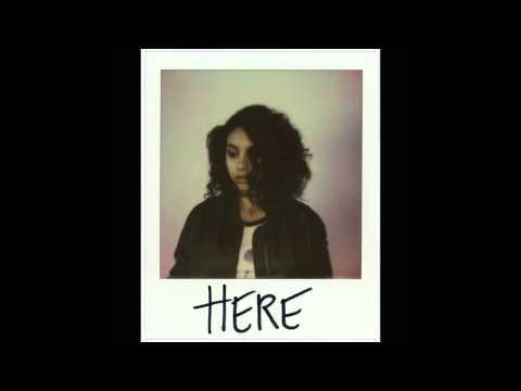 Here - Alessia Cara