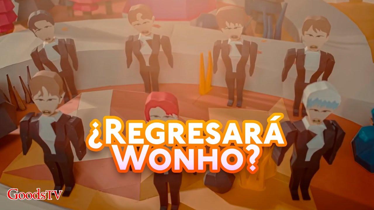 SEBASTIÁN YATRA ft. MONSTA X: MAGNETIC / Lo que SÍ nos gustó y lo que NO