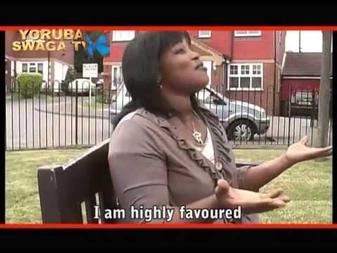 Aseyori New Musical Video By Queen Busola Oke