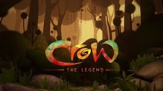Crow -the legend-in king liar version