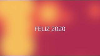 FERRER FERRAN, Felicitación De Navidad Y Año Nuevo 2020 (Christmas Greetings And New Year 2020)