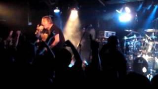 Fear Factory -  H-K [Hunter Killer] [Live, Melbourne 2010]