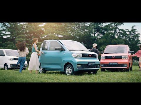 Električni automobil od 4.500 USD osvojio Kinu