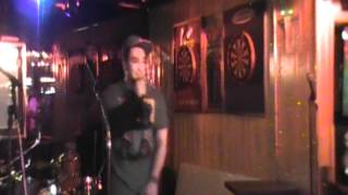 Mikey Performs The Motto At The Zebra Club In Copiague NY