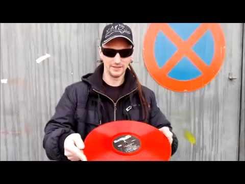 """ALARMSIGNAL """"Sklaven der Langeweile"""" LP (teaser)"""