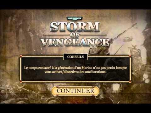warhammer 40000 storm of vengeance