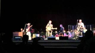 Josh Ritter & The Boulder Philharmonic Orchestra 10/10/15- Getting Ready to Get Down