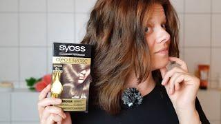 Mit Drogeriefarbe über Henna Farbe färben - funktioniert das??