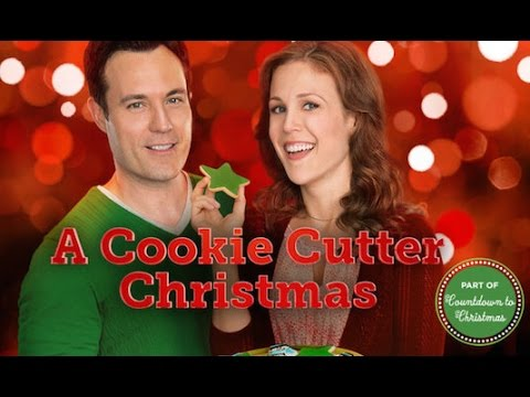 Hallmark Christmas Movies 2016 - A Cookie Cutter Christmas - New movies full Length Romantic