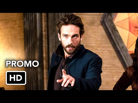 Sleepy Hollow 4.08 Preview