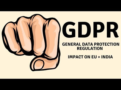 What is GDPR? #DailyDope