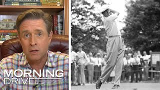 Legacy of Byron Nelson | Morning Drive | Golf Channel