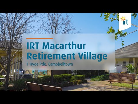 IRT Macarthur Retirement Village