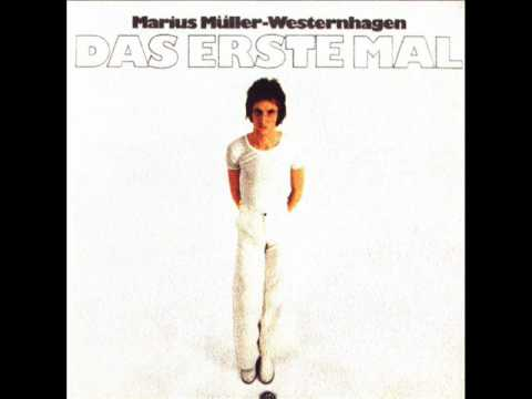Marius Müller-Westernhagen - Piosenki po polsku, teksty