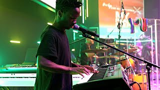 Kujenga   Beneath [Live] (Feat. Jon Lombana)