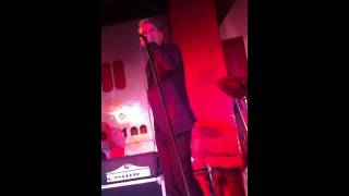 Steve - Dr Feel Good - 100 club London 2015