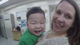 #ComeHomeKye: An Adoption Story