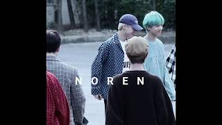170922  NOREN | My Page