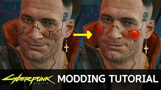 Tutorial - How to Edit Textures