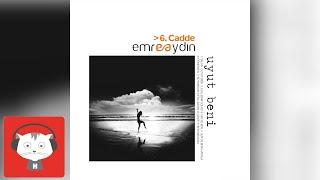 Emre Aydın & 6.Cadde - Uyut Beni (Official Audio)