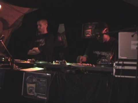 DJ T-Killa & DJ Q - Showcase Cream Party