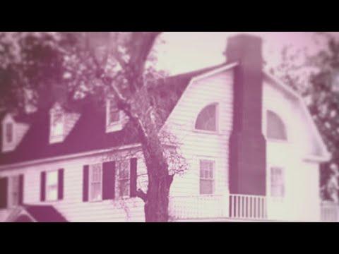 A Verdadeira História de Amityville.