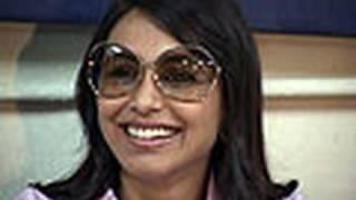 Rani Mukherjee Donates Her Eyes