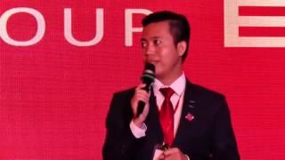Lễ mở bán phố thương mại Hồng Phát & VIP Land thuộc khu đô thị TM-DV & Du lịch sinh thái Cát Tường Phú Sinh