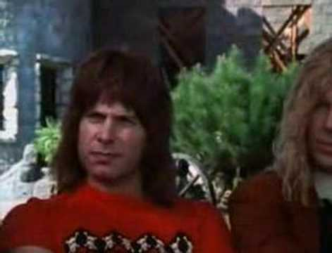 Video trailer för Criterion Trailer 11: This is Spinal Tap