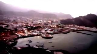 preview picture of video 'Aden City عدن'