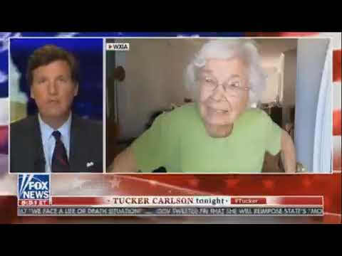 Tucker Carlson Apologizes After Being DEBUNKED On Fake Voter Fraud Claims