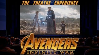 Avengers: Infinity War - Audience Reaction