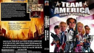 Team America World Police Theme America Fuck Yeah EXPLICIT WARNING