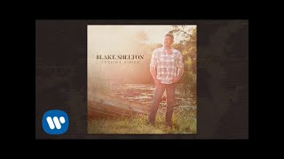 Turnin' Me On - Blake Shelton