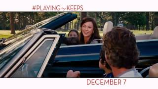 Playing for Keeps Trailer Image